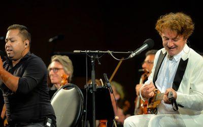 Goran Bregovic & l'Orchestre Symphonique de Bretagne